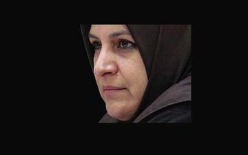 سعیده ذاکری پیشکسوت انیمیشن ایران درگذشت