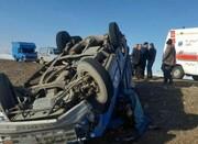 حادثه دلخراش برای کارگران فصلی در شوش
