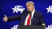 انتقاد ترامپ از سیاستهای مهاجرتی بایدن