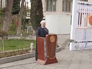 میشود به برکت باران در پایان یک سال سخت برای دولتو ملت، آرزوهای خوب برای ایران داشت