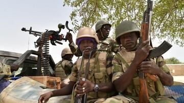 حمله مسلحانه در نیجر ۵۸ کشته به جای گذاشت