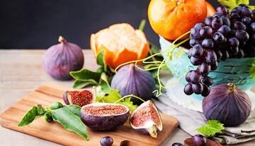 خواص باورنکردنی انجیر برای سلامتی بدن | درمان کم خونی پیشگیری از فشارخون بالا با مصرف انجیر