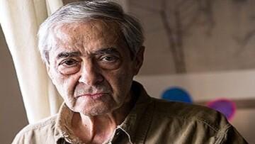 احمدرضا احمدی برگزیده جایزه شعر خبرنگاران شد