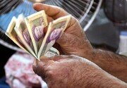 وزیر کار بخشنامه دستمزد ۱۴۰۰ را ابلاغ کرد