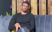 حسین ماهینی: بدون فکر کری میخوانم / فیلم