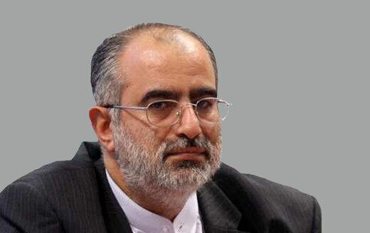 واکنش توییتری آشنا به نامه فرمانده سپاه به رهبر انقلاب
