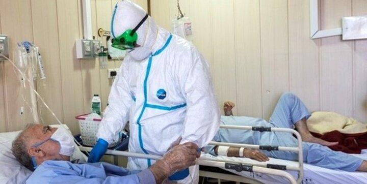 فوت ۷۳ بیمار کرونایی دیگر در ایران/ ۷ هزار و ۲۶۰ نفر مبتلا شدند