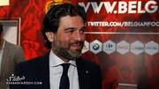 ابتلای رئیس ایرانی فدراسیون فوتبال به کرونا