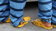 جاعل اسکناسهای ۱۰ هزار تومانی بازداشت شد