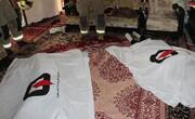 قتل عام خانوادگی؛ قاتلی که ۸ نفر را کشت