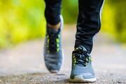 نتایج یک تحقیق: اگر تند راه بروید، کمتر کرونا میگیرید!