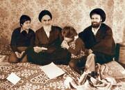 امام خمینی چقدر به نوههایش در سالهای ۶۵ تا ۶۸ عیدی میداد؟