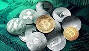 بیت کوین در آستانه ۵۹ هزار دلاری شدن/ تغییرات قیمتی ۱۰ ارز دیجیتالی بزرگ