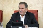 خراسان رضوی میتواند همواره به کانونهای مهم توسعه و پیشرفت ایران تبدیل شود