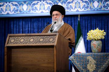 سخنرانی رهبر انقلاب ساعت ۱۴:۳۰ روز قدس انجام خواهد شد