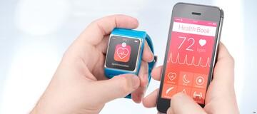 با برنامههای تلفن هوشمند سریعتر لاغر شوید