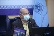 رشد ۱۵ درصدی بستریهای کرونایی در تهران