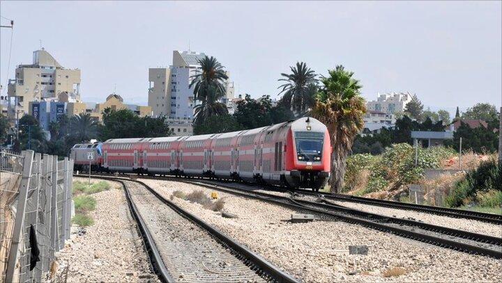 مقام اسرائیلی از طرح احداث راه آهن بین حیفا و ابوظبی خبر داد