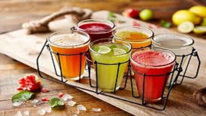 رفع گرفتگی صدا با خوردن ۵ نوشیدنی طبیعی