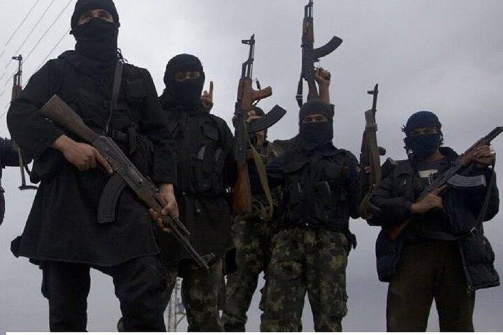 حمله موشکی به مقر شبه نظامیان مورد حمایت ترکیه در سوریه