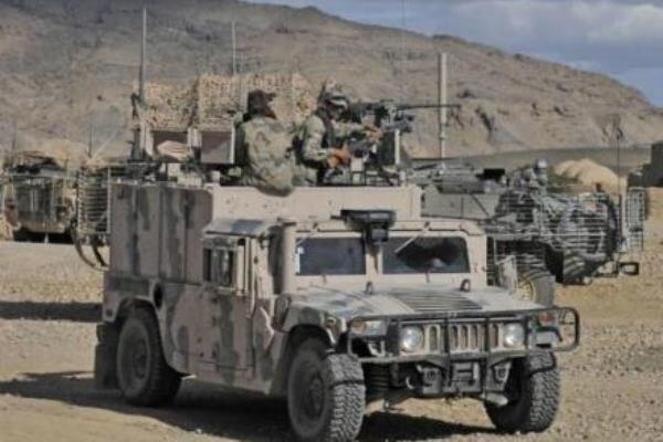 ۶ کشته در پی انفجار در ولایت هرات افغانستان