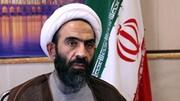 نماینده مجلس: خداوند به این روز عزیز شر آقای رییس جمهور را کم کند!/ فیلم