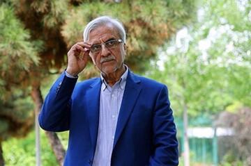 شرایط کشور را با بقای تحریمها تصور و تصویر کنید / به واقع بگوییم که حال «ایران» خوب نیست