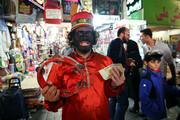 واکنش ها به ممنوعیت حاجی فیروز سیاه