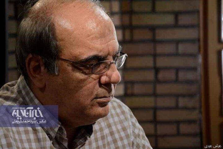 عباس عبدی: رشد صفر اشتغال در دوره احمدینژاد!