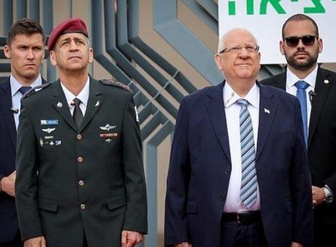 از پاریس تا لندن و برلین؛ چرا اسراییل به شدت در حال مذاکره با اروپاییها در مورد برجام است؟