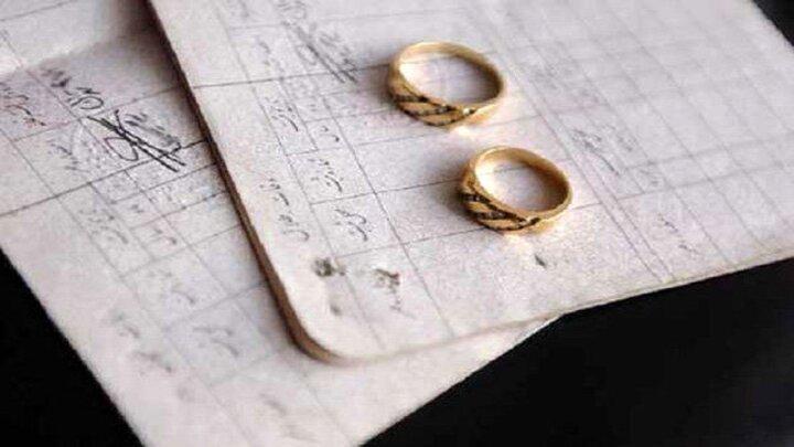 کاهش چشمگیر میانگین سن طلاق متولدین دهه هفتاد