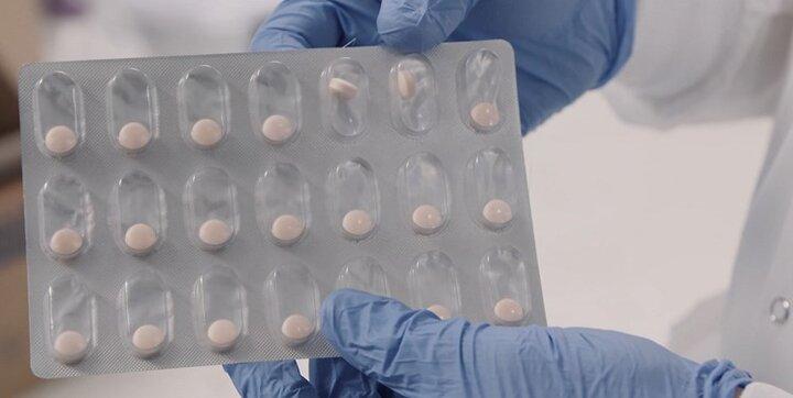 واکسن جامد کرونا تولید شد