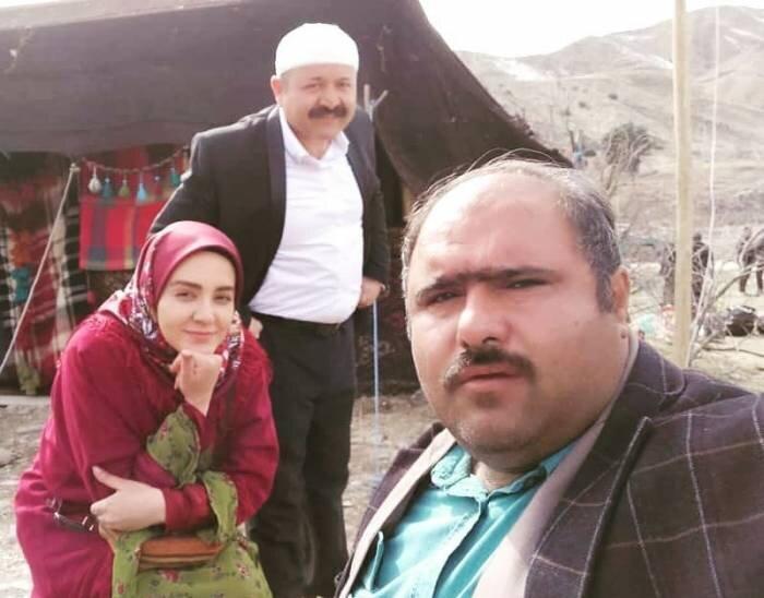 بیوگرافی کاظم نوربخش، بازیگر خوش خنده سریال نون.خ