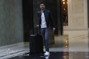 تصاویر تاسف برانگیز از بازیکنان تیم ملی فوتبل ایران
