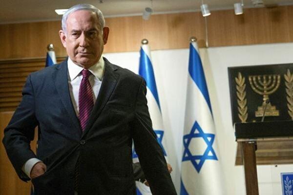 نتانیاهو مدعی پیروزی در انتخابات شد
