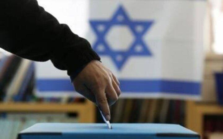 اعلام نتایج اولیه انتخابات در اسرائیل