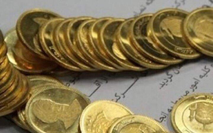 قیمت انواع سکه و طلا ۴ فرودین ۱۴۰۰/ جدول