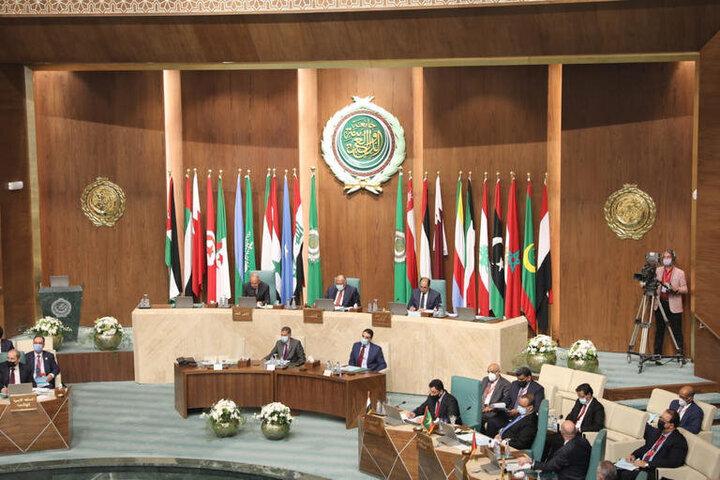 اتحادیه عرب درباره بازگشت داعش هشدار داد