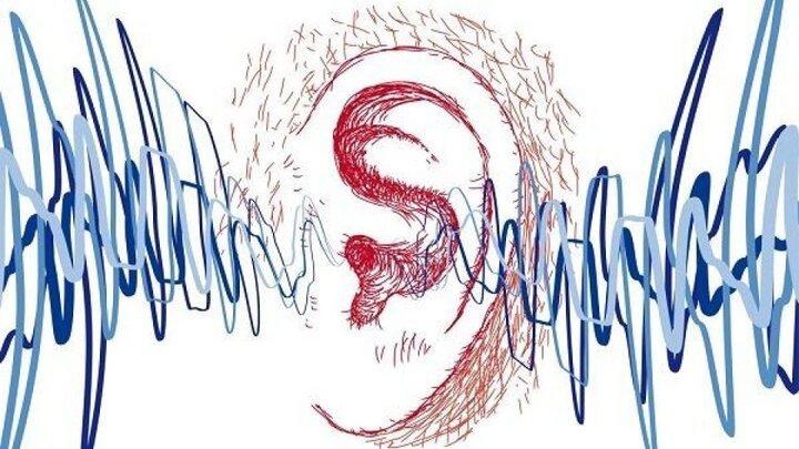 عوارض وحشتناک ابتلا به کرونا روی گوش