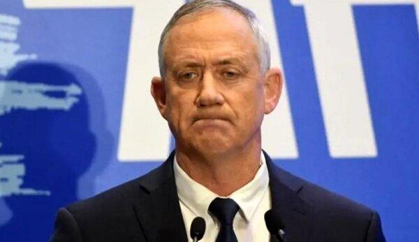 هشدار وزیر جنگ رژیم صهیونیستی درباره نتانیاهو