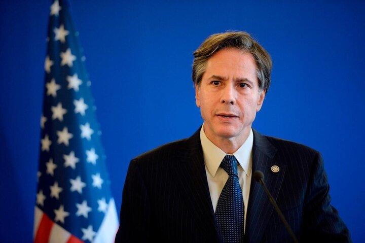 وزیر خارجه آمریکا: توپ در زمین ایران است