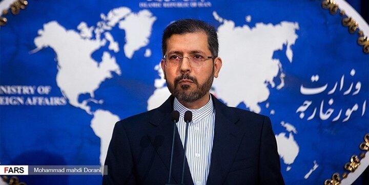 ایران از پیشنهاد اشرف غنی برای تبادل آب و نفت استقبال کرد