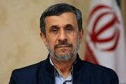 احمدینژاد: موسوی و کروبی آزاد میشوند/ از وی پی ان استفاده میکنم