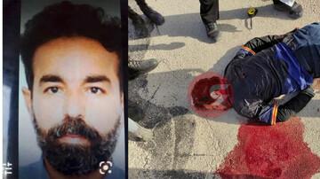 ماجرای تیراندازی بستگان قاتل کنگانی چه بود؟ /فیلم