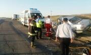 پیشی گرفتن فوتیهای حوادث رانندگی در کرمان از ویروس کرونا