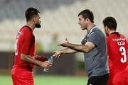 قوت گرفتن حضور مدافع پرسپولیس در لیگ ستارگان قطر
