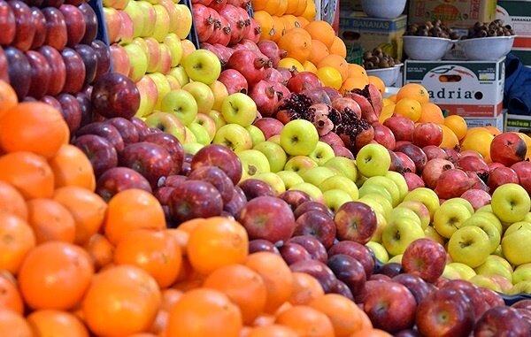 تعطیلی میادین میوه و ترهبار در روز ۱۳ فروردین