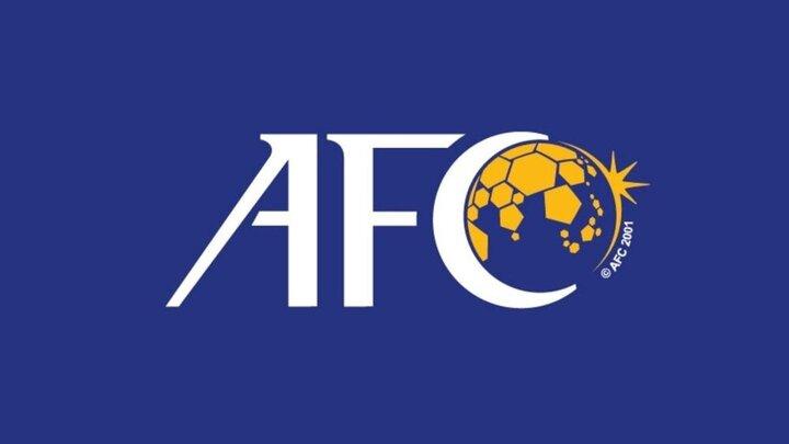 درخواست AFC از ایران برای برگزاری جلسهای مشترک