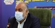 کرمانشاه در حال ورود به وضعیت بحرانی
