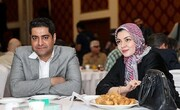 آخرین جزئیات فوت «آزاده نامداری» مجری جوان تلویزیون / عکس